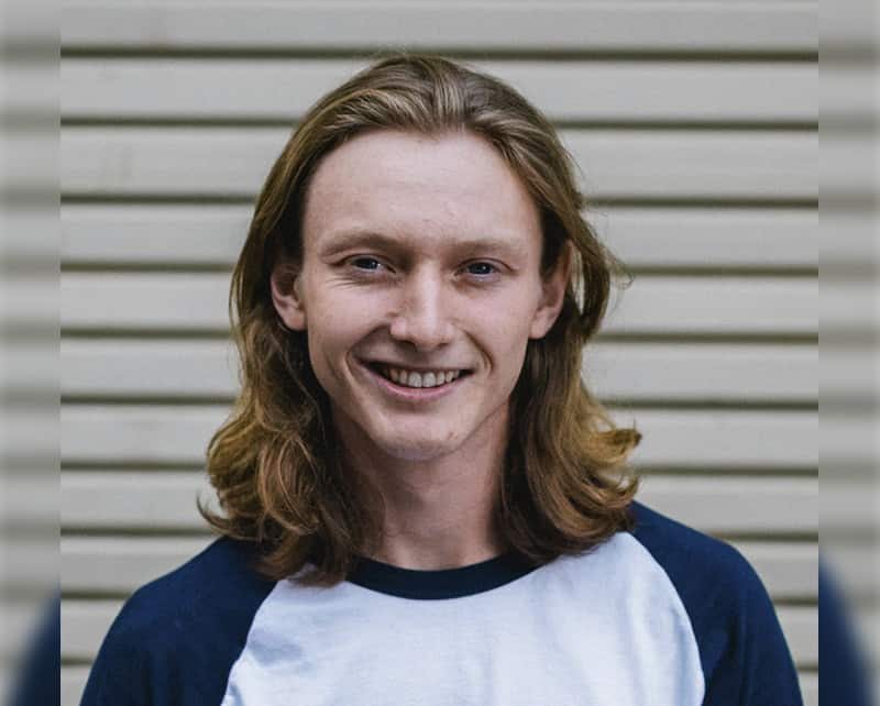 Profile Picture - Brett Dupree