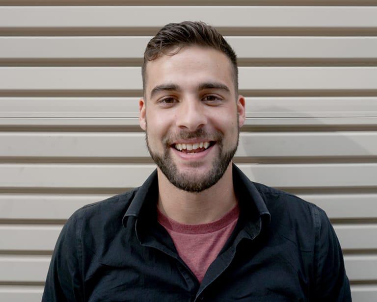 Profile Picture - Blake Daniels