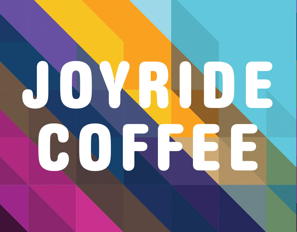 Button to Joyride Coffee article