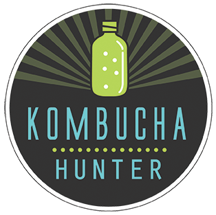 Button to Kombucha Hunter article